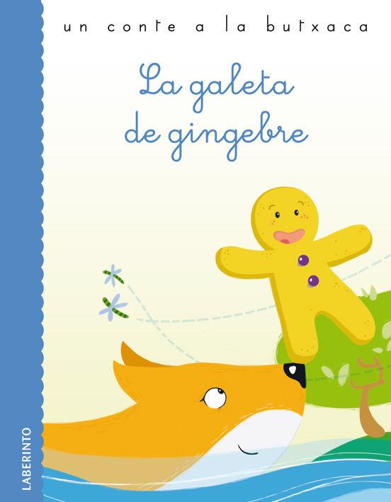Galeta de gingebre,la