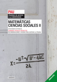 Matematicas ii pau ccss selectividad  andalucia