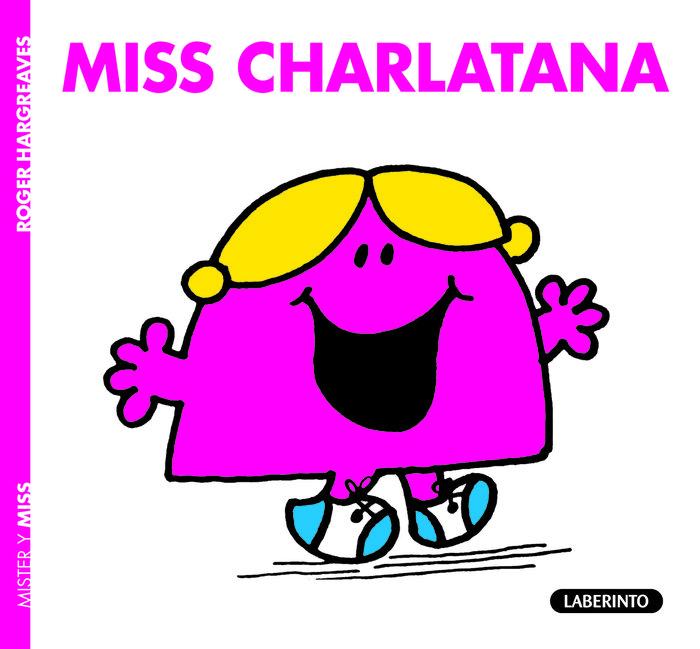 Miss charlatana