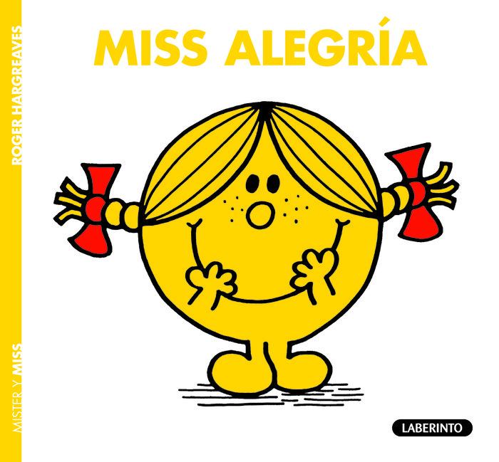 Miss alegria