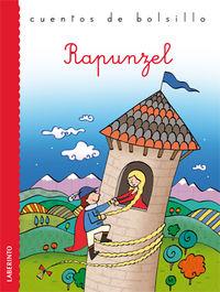 Rapunzel primeros lectores