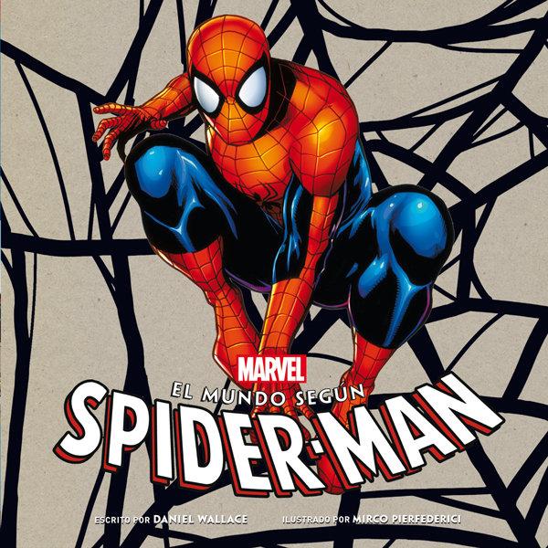 Mundo segun spiderman,el