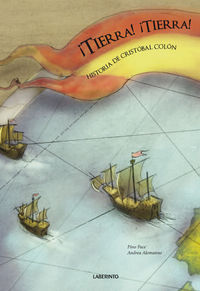 Tierra tierra historia de cristobal colon