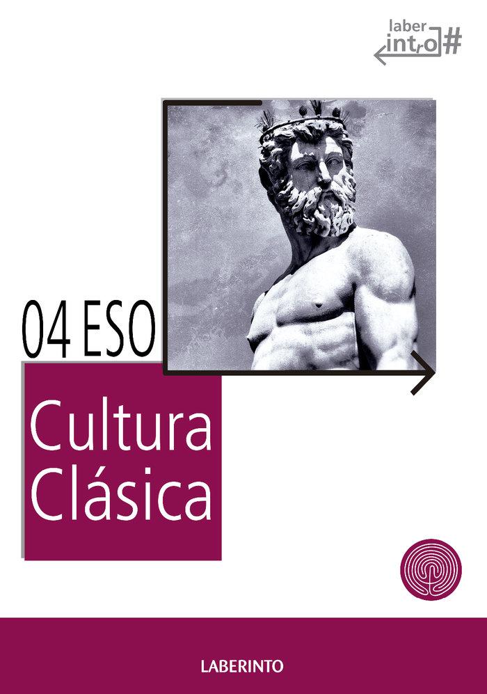 Cultura clasica 4ºeso 16 lomce