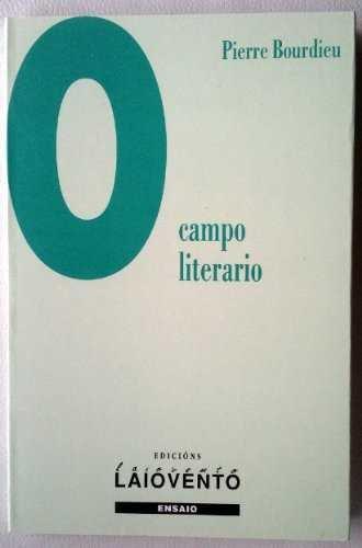 O campo literario