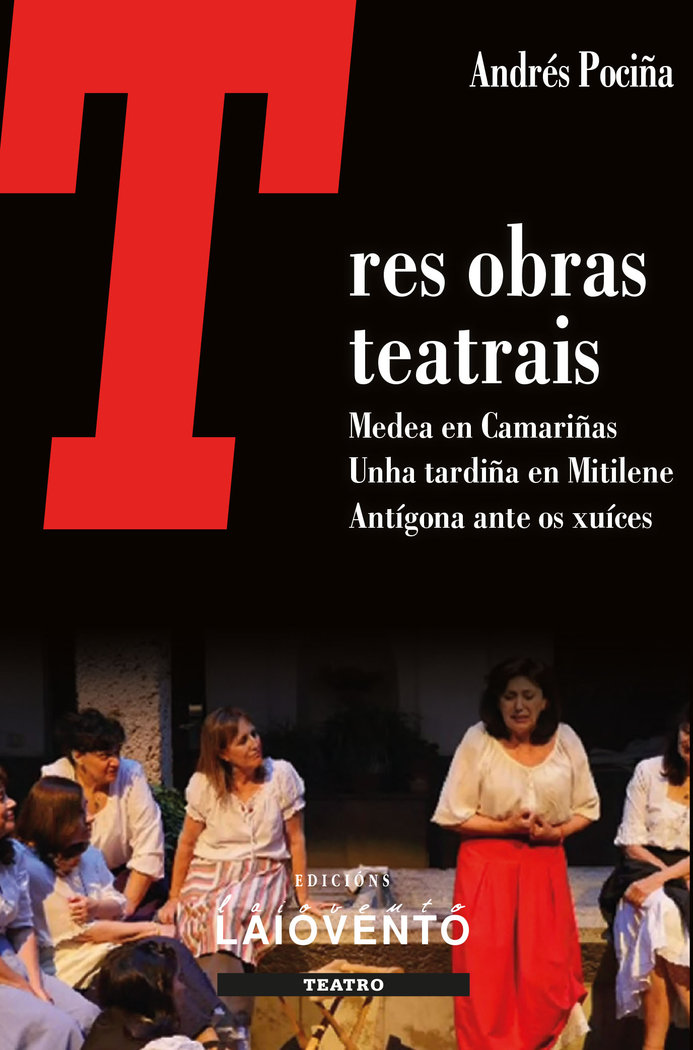 Tres obras teatrais
