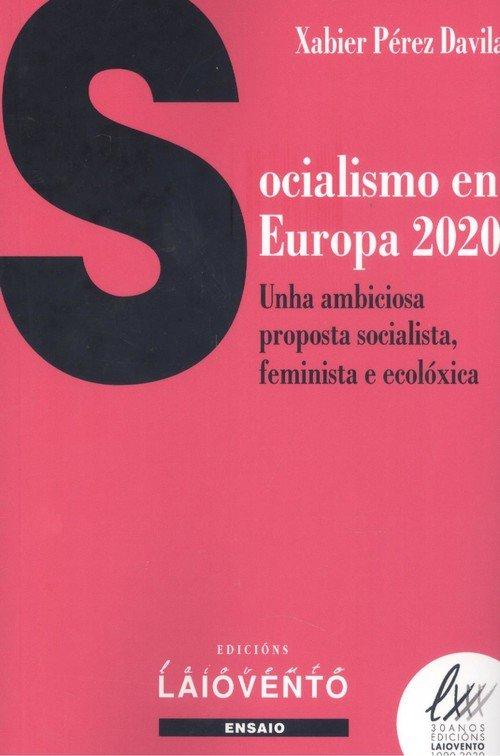 Socialismo en europa 2020 gallego