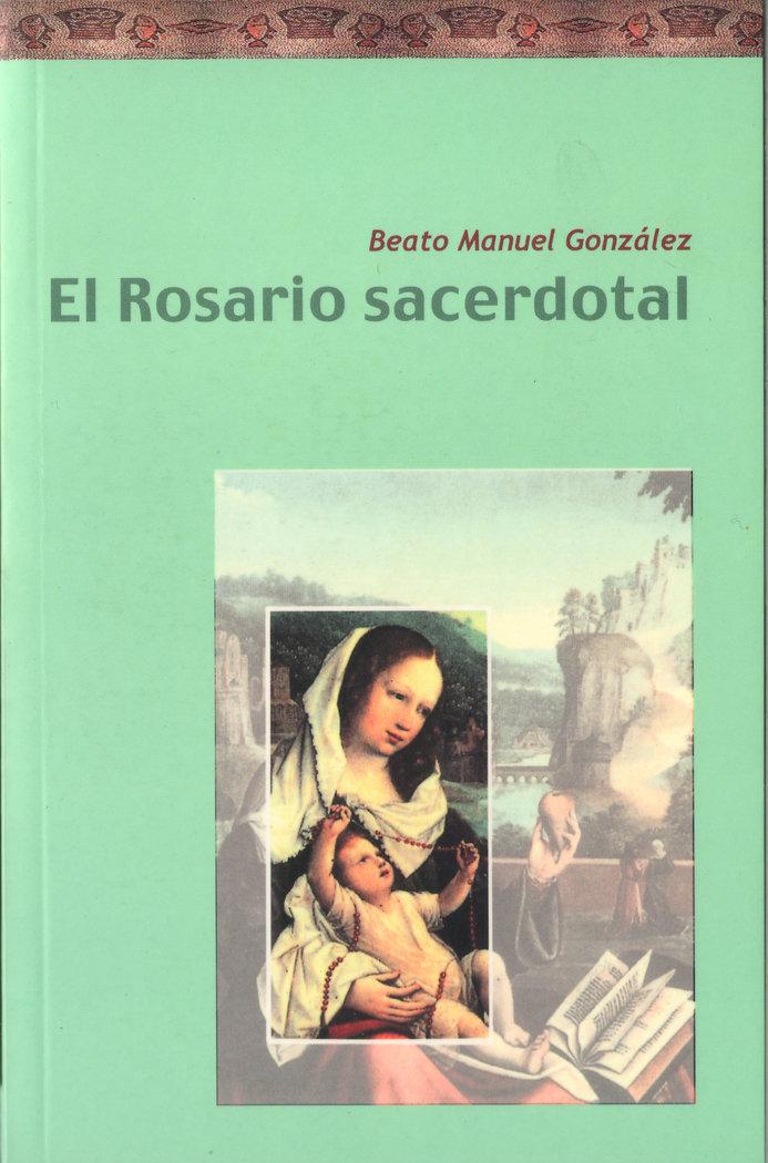 Rosario sacerdotal,el