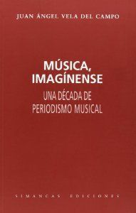 Musica imaginense una decada period.musical