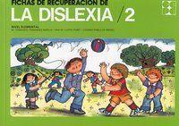 Fichas recuperacion dislexia 2