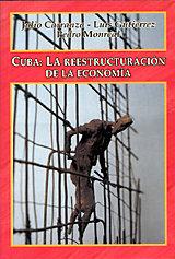 Cuba reestructuracion de la economia