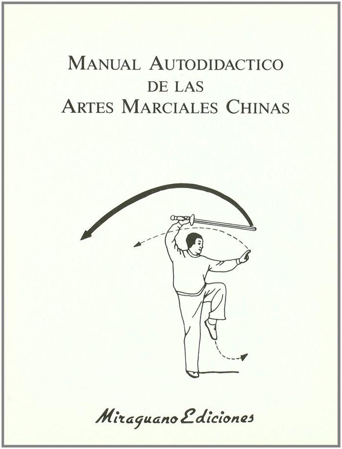 Manual autodidactico de artes marciales chinas