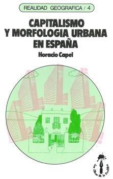 Capitalismo y morfologia urbana de esp.