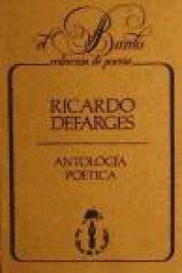 Antologia poetica r.defarges