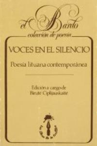 Voces en el silencio