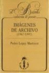 Imagenes de archivo 1967-1991