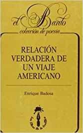 Relacion verdadera viaje americano