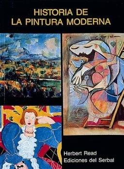 Historia de la pintura moderna