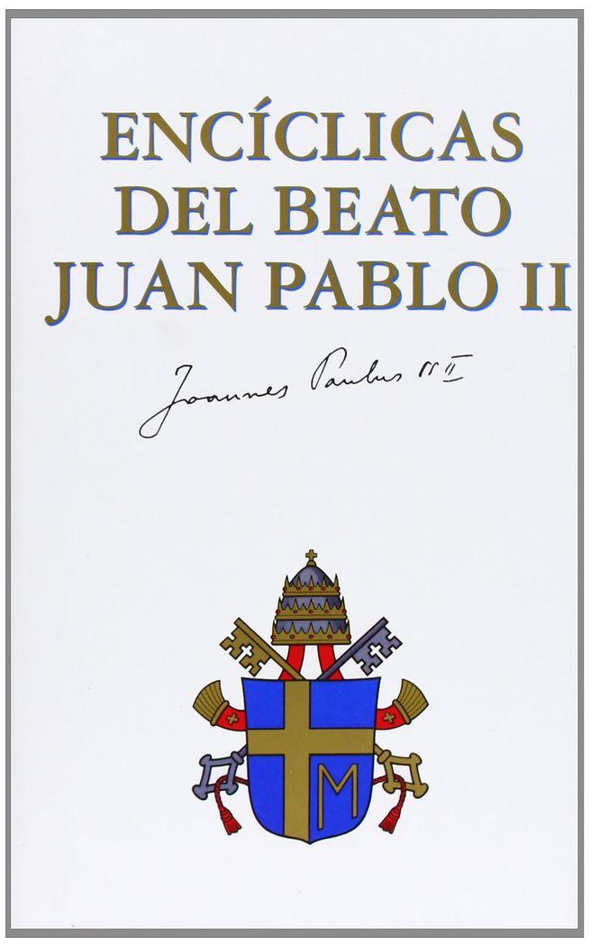 Enciclicas de juan pablo ii