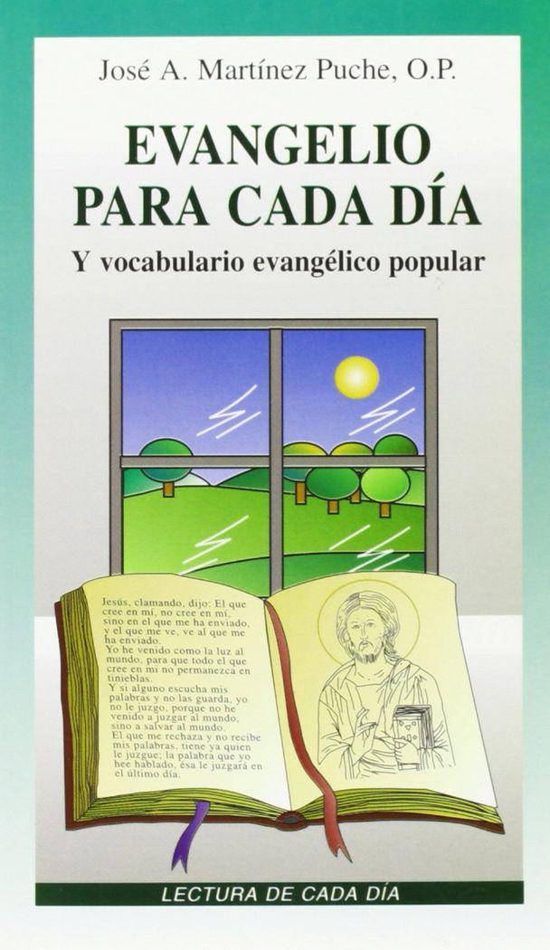 Evangelio para cada dia