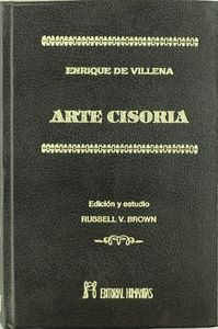 Arte cisoria