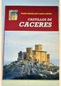 Castillos de caceres