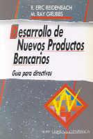 Desarrollo de nuevos productos bancarios
