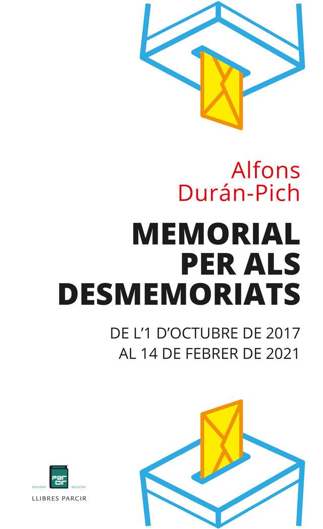 Memorial per als desmemoriats