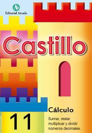Castillo 11 calculo