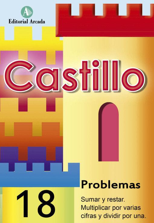 Castillo 18 problemas