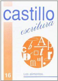 Castillo 16 escritura