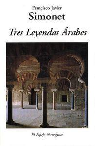Tres leyendas arabes