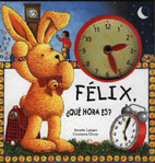 Felix que hora es
