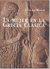 Mujer en la grecia clasica