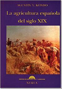 Agricultura española siglo xix