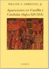 Apariciones castilla y cataluña