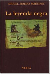 Leyenda negra,la/nerea