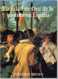 Edad oro pintura española/nerea