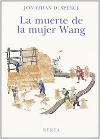 Muerte mujer wang,la/nerea