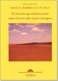 Sistema agroalimentario ante m.u.e.