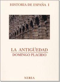 Antiguedad ha.españa i nerea
