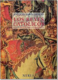 Reyes catolicos paisaje artistico