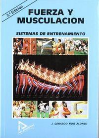 Fuerza y musculacion n.e.