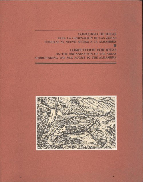 Catalogo del archivo historico de la alhambra cd