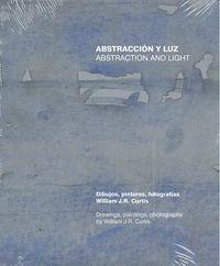Catalogo abstraccion y luz