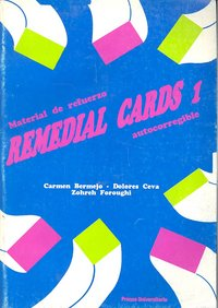 Remedial cards 1 autocorregible