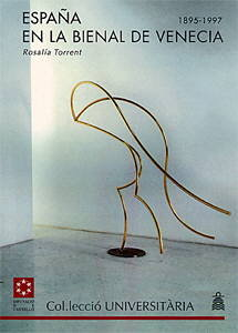 EspaÑa en la bienal de venecia 18951997
