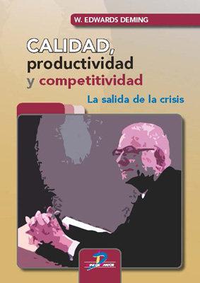 Calidad productividad y competitividad la salida