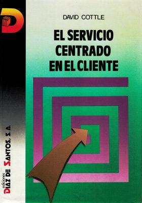 Servicio centrado en el cliente,el