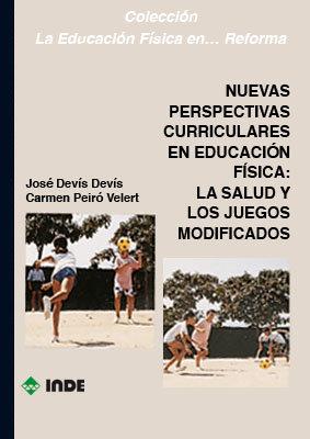 Nuevas perspectivas curriculares ed.